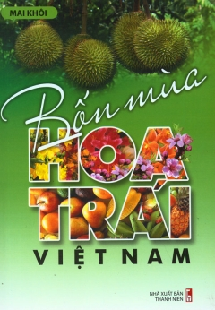 Bốn Mùa Hoa Trái Việt Nam