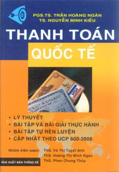 Thanh Toán Quốc Tế (Bìa Mềm)