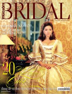 Cẩm Nang Mua Sắm - Bridal - Tháng 06/2011