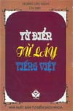 Từ điển Từ láy tiếng Việt
