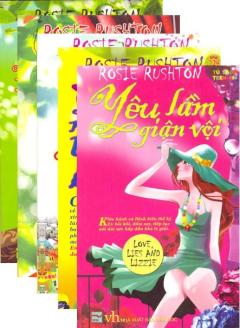 Tủ sách Teen J14 - Bộ sách Jane Austen thế kỷ XXI (5 Tập)