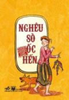 Tranh Truyện Cổ Tích Việt Nam - Nghêu Sò Ốc Hến