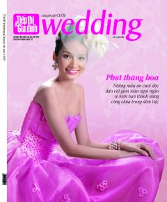 Tiếp Thị & Gia Đình - Wedding (Quý 2 - 2011)