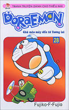 Doraemon - Chú Mèo Máy Đến Từ Tương Lai - Tập 28
