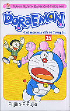 Doraemon - Chú Mèo Máy Đến Từ Tương Lai - Tập 35