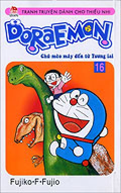 Doraemon - Chú Mèo Máy Đến Từ Tương Lai - Tập 16