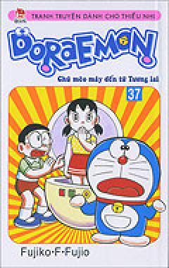 Doraemon - Chú Mèo Máy Đến Từ Tương Lai - Tập 37