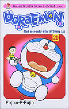 Doraemon - Chú Mèo Máy Đến Từ Tương Lai - Tập 20
