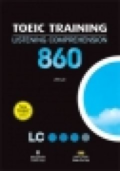 TOEIC Training Listening Comprehension 860