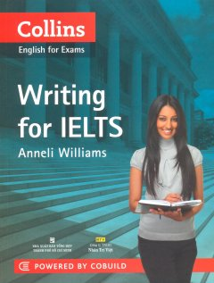 Collins - Writing For IELTS
