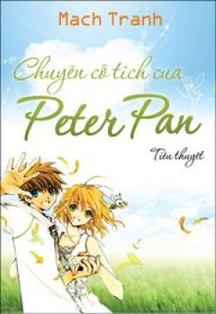 Chuyện Cổ Tích Của Peter Pan