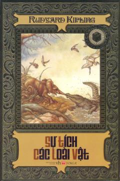 Văn Học Cổ Điển - Sự Tích Các Loài Vật