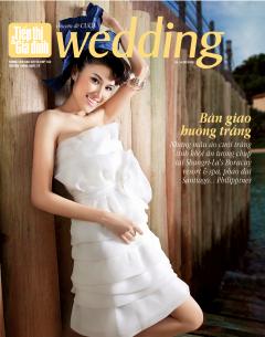 Tiếp Thị & Gia Đình - Wedding (Quý 3 - 2011)