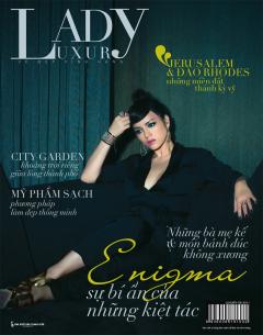 Lady Luxury - Tháng 8-2011