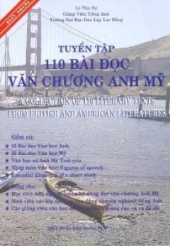 Tuyển Tập 110 Bài Đọc Văn Chương Anh Mỹ
