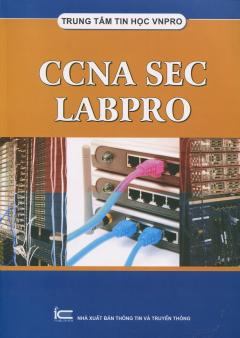 CCNA Sec Labpro