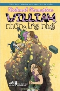 William Những Trò Nhố
