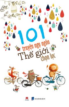 101 Truyện Ngụ Ngôn Thế Giới Chọn Lọc