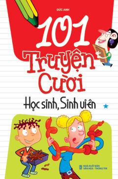 101 Truyện Cười Học Sinh, Sinh Viên