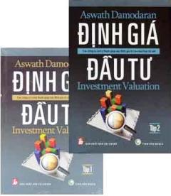 Bộ Sách Ngày Doanh Nhân Việt Nam - Định Giá Đầu Tư - Bộ 2 Cuốn
