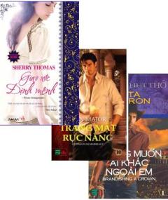 Bộ Sách Văn Học Lãng Mạn 2 - Bộ 3 Cuốn