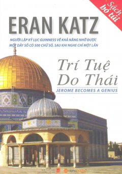 Trí Tuệ Do Thái - Sách Bỏ Túi