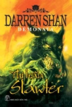 Demonata - Tập 3: Thị Trấn Slawter