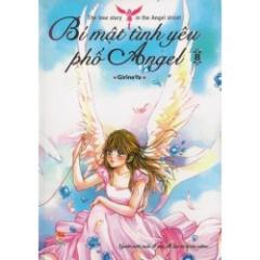 Bí Mật Tình Yêu Phố Angel - Tập 8