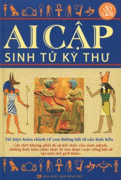 Ai Cập Sinh Tử Kỳ Thư