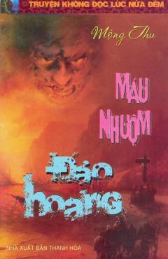 Truyện Không Đọc Lúc Nửa Đêm - Máu Nhuộm Đảo Hoang
