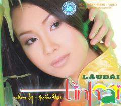 CD Lâu Đài Tình Ái - Cẩm Ly & Quốc Đại