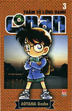 Thám Tử Lừng Danh Conan - Tập 3