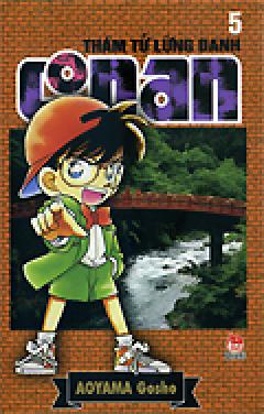 Thám Tử Lừng Danh Conan - Tập 5