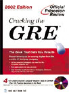 Cracking the GRE® - 2002 Edition
