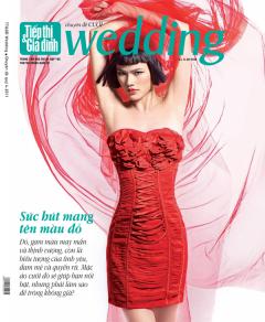 Tiếp Thị & Gia Đình - Wedding (Quý 4 - 2011)