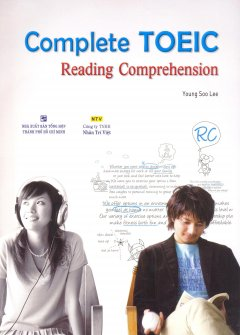Complete TOEIC Reading Comprehension