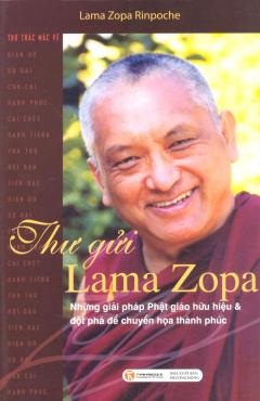 Thư Gửi Lama Zopa