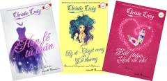 Bộ Sách Của Tác Giả Christie Craig - Bộ 3 Cuốn