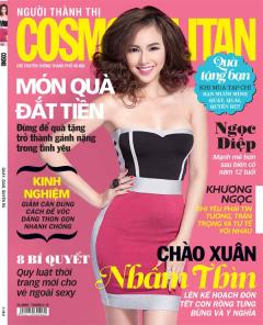 Người Thành Thị - Cosmopolitan (Số Tháng 02-2012)