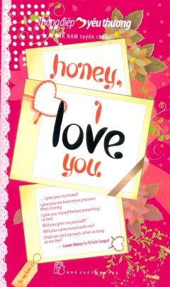 Thông Điệp Yêu Thương - Honey, I Love You