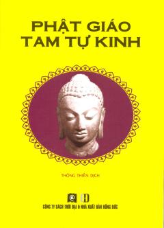 Phật Giáo Tam Tự Kinh