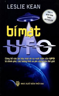 Bí Mật UFO