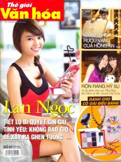 Thế Giới Văn Hóa - Số 07 (Tháng 02/2012)