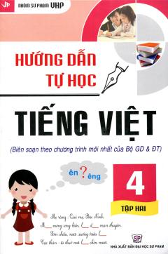 Hướng Dẫn Tự Học Tiếng Việt Lớp 4 - Tập 2