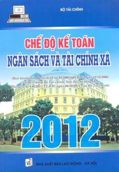 Chế Độ Kế Toán Ngân Sách Và Tài Chính Xã 2012