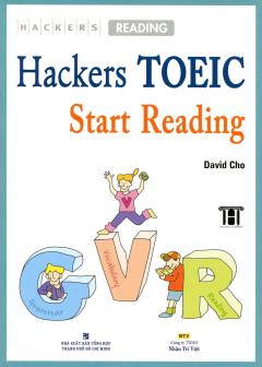 Hackers Reading - Hackers TOEIC Start Reading
