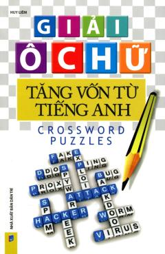 Giải Ô Chữ - Tăng Vốn Từ Tiếng Anh