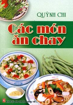 Các Món Ăn Chay