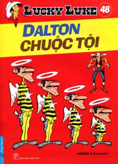 Lucky Luke 48 - Dalton Chuộc Tội