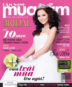 Cẩm Nang Mua Sắm - Số 268 (Tháng 5-2012)